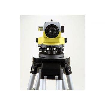 Nivela optică GeoMax  ZAL 220, Zoom optic 20x-8