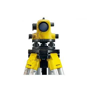 Nivela optică GeoMax  ZAL 124, Zoom optic 24x-1