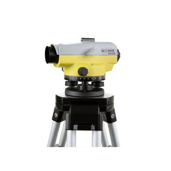 Nivela optică GeoMax  ZAL 220, Zoom optic 20x-9