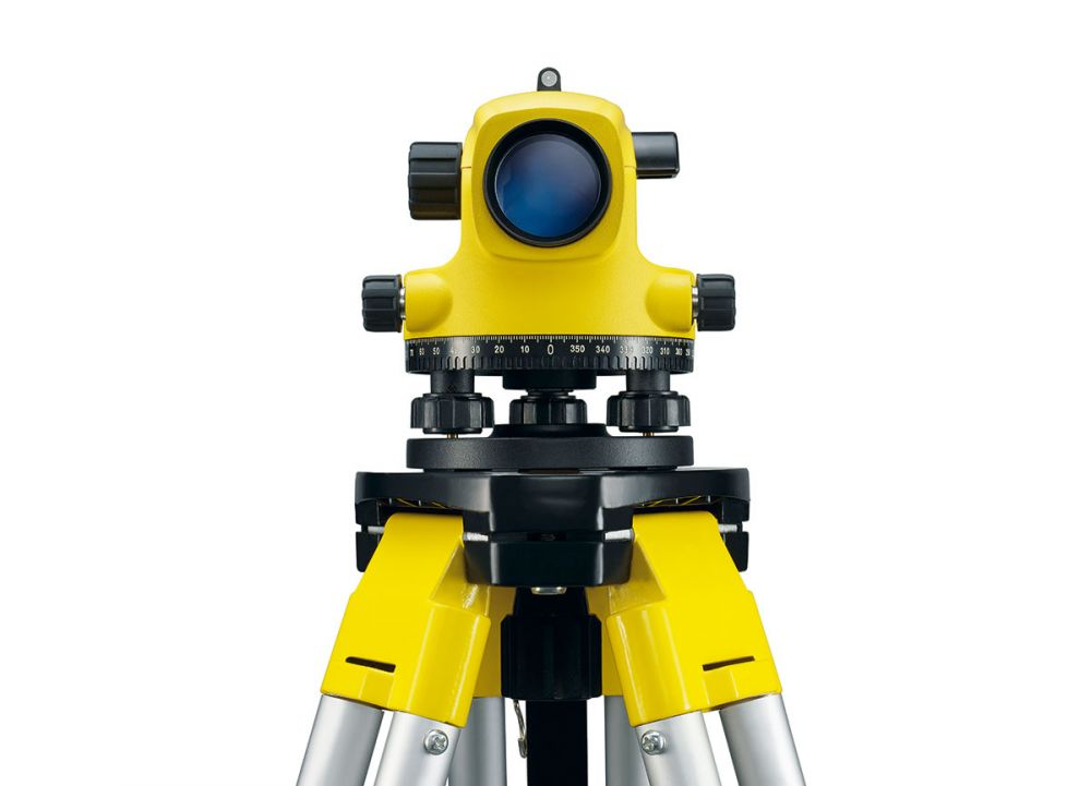 Nivela optică GeoMax  ZAL 132, Zoom optic  32x-2