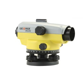 Nivela optică GeoMax ZAL 232, Zoom optic 32x-7