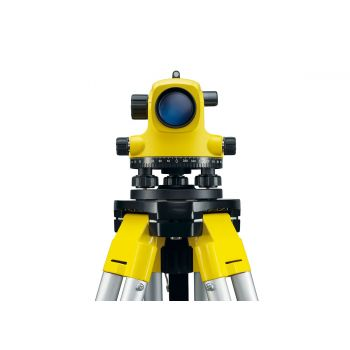 Nivela optică GeoMax  ZAL 124, Zoom optic 24x-2