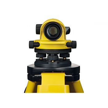 Nivela optică GeoMax ZAL 324, Zoom optic 24x-1