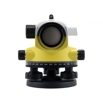 Nivela optică GeoMax  ZAL 220, Zoom optic 20x-1